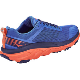 Hoka One One Challenger ATR 5 Shoes Men imperial blue/mandarin red